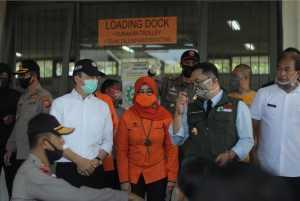 Penerima Bantuan di Kota Bogor Tak Boleh Ganda
