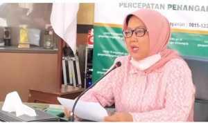 Bupati Bogor, Ketua Gugus Tugas Penanganan Covid-19 Kabupaten Bogor, Ade Yasin.