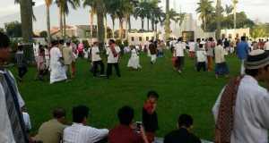 Pelaksanaan Shalat Ied, Ini Kata Wakil Wali Kota Bogor