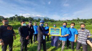 Kucurkan Hibah Rp 2,8 Miliar, Pemkot Bogor Kembangkan Wisata Alam di Mulyaharja