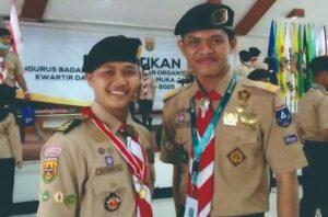 Ketua DKC Kabupaten Bogor