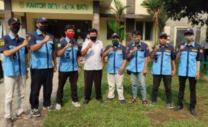 Satu Tahun Karang Taruna Desa Kota Batu Berdiri, Ketua: Pemerintah Desa Mendukung