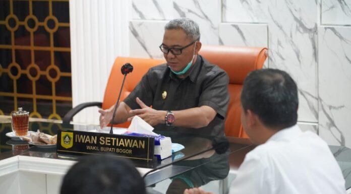 Wakil Bupati Bogor