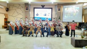 FPSH HAM Kabupaten Sukabumi