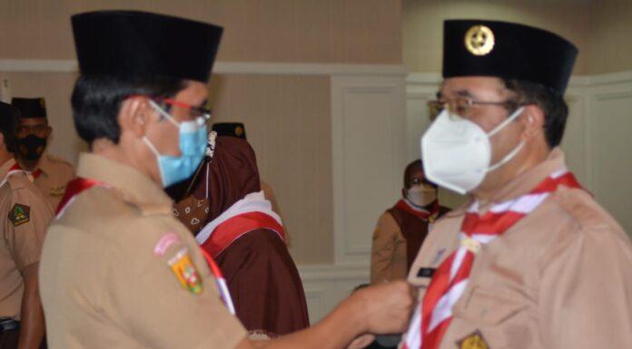 Ketua Kwarcab Bogor