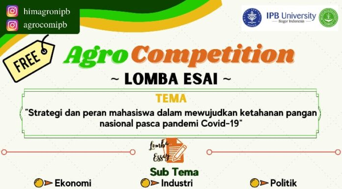 Agrocompetition