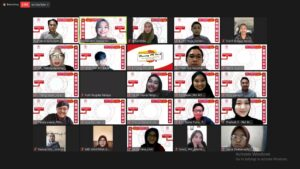 Bincang Perhumas Muda Jakarta Raya: How to Build Your Personal Branding on Social Media