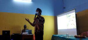 Tim PKM-PM IPB Lakukan FGD Bahas Strategi Pengelolaan Mata Air Campaka
