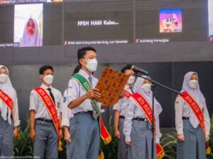 FPSH HAM Kabupaten Bekasi